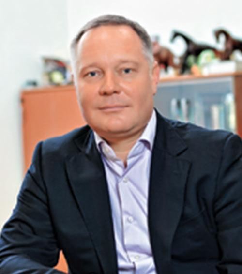 Александр Литус