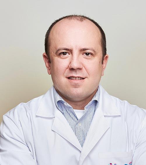Юрий Бисюк