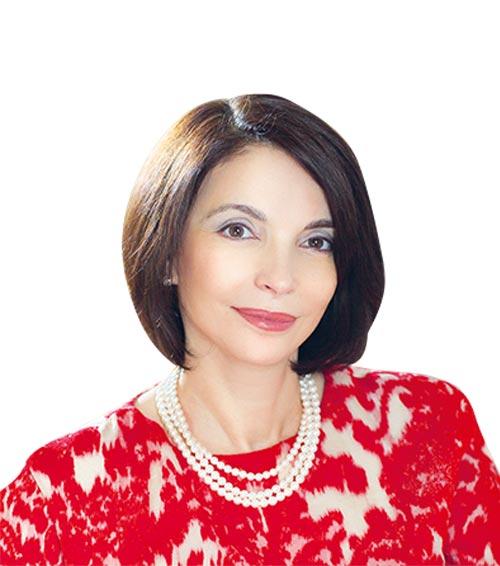 Аида Гарджигороева