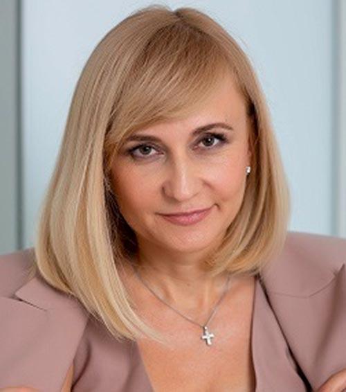 Инесса Сербина