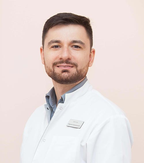 Сергей Гришай