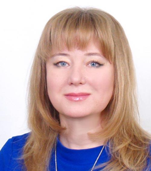 Виктория Савоськина