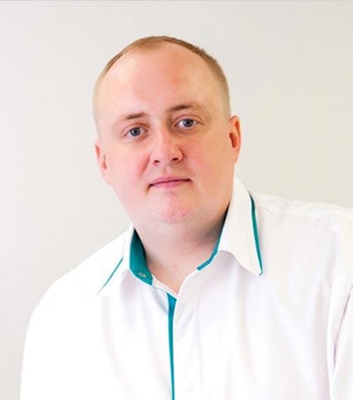 Алексей Демьянченко