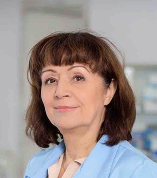 Jana Stojanova Kazandjieva