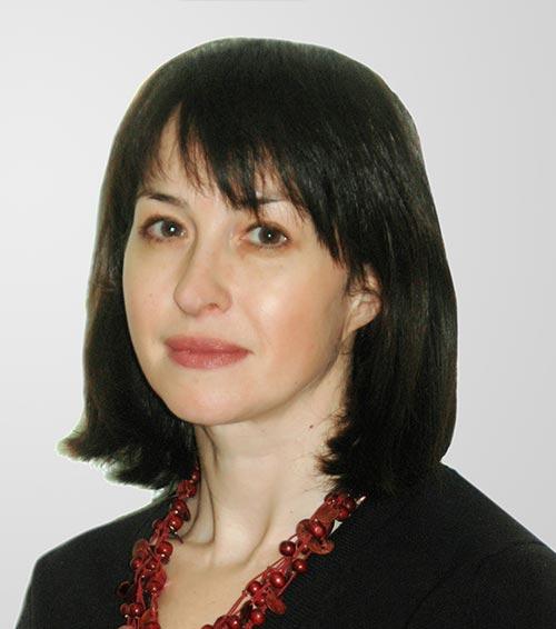 Мария Тец