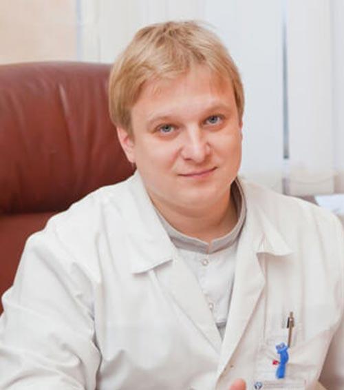 Дмитрий Рекалов