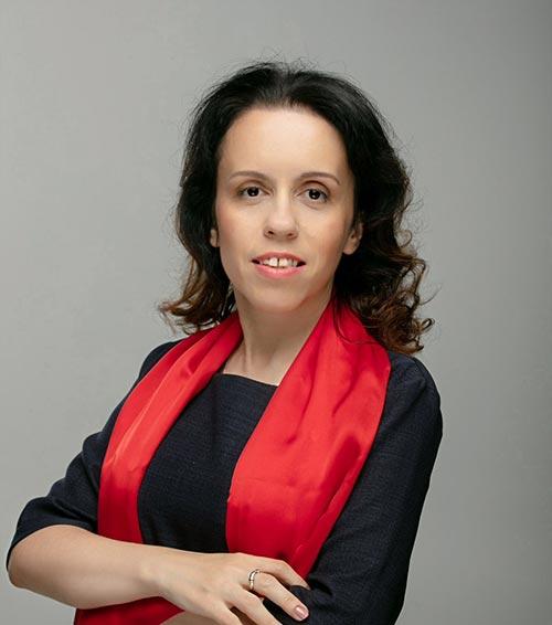 Радмила Гревцова